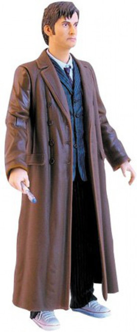 Doctor Who Underground Toys Series 1 Tenth Doctor Action Figure [David Tennant]