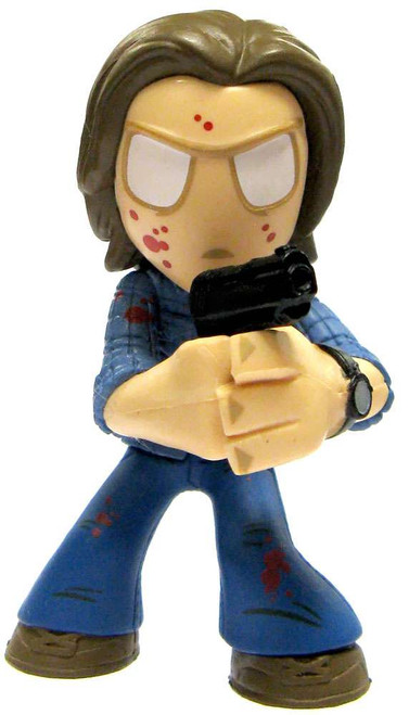 Funko Supernatural Mystery Minis Series 1 Sam Winchester 2-Inch 1/12 Common Mystery Minifigure [Bloody Version Loose]