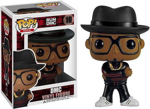 Funko Run DMC POP! Rocks DMC Vinyl Figure #10