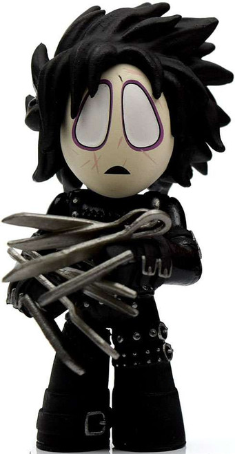 Funko Horror Classics Series 2 Mystery Minis Edward Scissorhands 2.5-Inch 1/12 Common Mystery Minifigure [Loose]