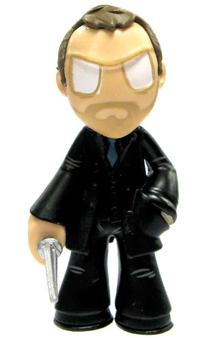 Funko Supernatural Mystery Minis Series 1 Crowley 2-Inch 1/12 Common Mystery Minifigure [Loose]