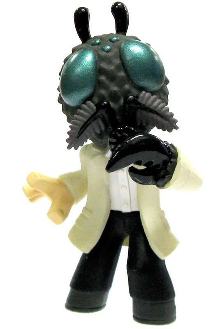 Funko Horror Classics Series 2 Mystery Minis The Fly 2.5-Inch 1/24 Rare Mystery Minifigure [Loose]