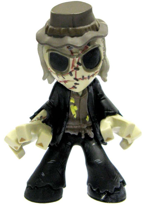 Funko Supernatural Mystery Minis Series 1 Scarecrow 2-Inch 1/24 Rare Mystery Minifigure [Loose]