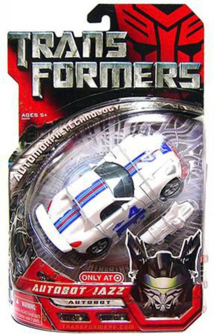 Transformers Movie Jazz Exclusive Deluxe Action Figure