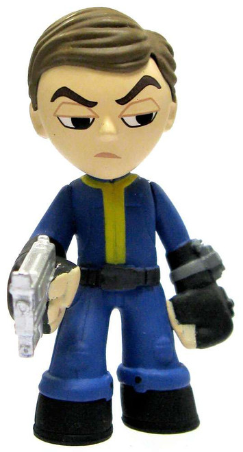 Funko Fallout Mystery Minis Series 1 Male Vault Dweller 1/12 Mystery Minifigures [Loose]