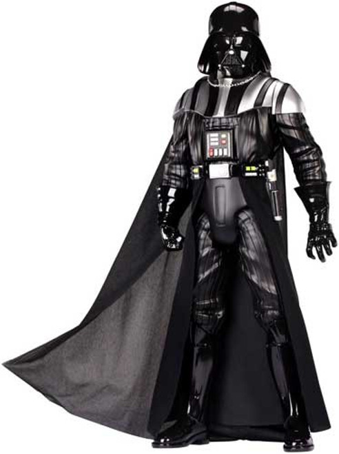 Star Wars A New Hope 31 Inch Darth Vader Action Figure [Damaged Package]