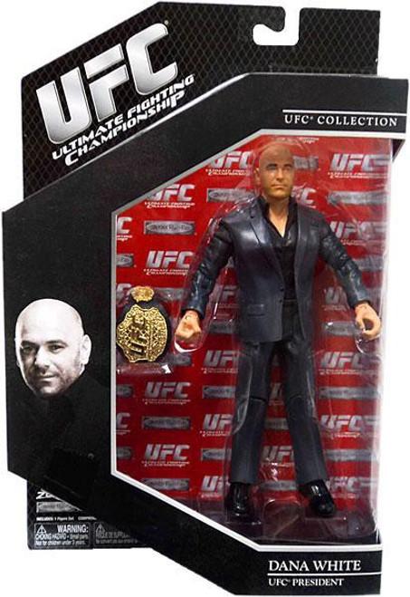 UFC Collection Series 9 Dana White Action Figure [UFC President]