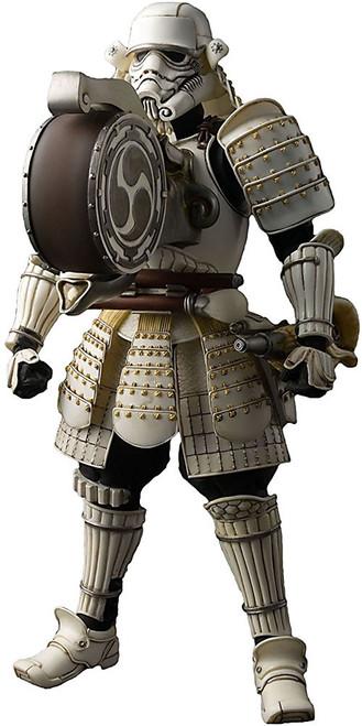 Star Wars Meisho Movie Realization Taikoyaku Stormtrooper Action Figure