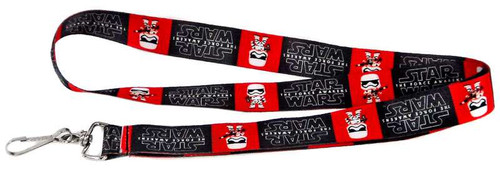 Funko POP! Star Wars The Force Awakens Exclusive Lanyard