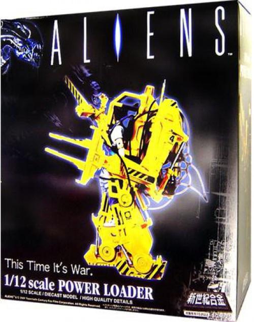 Aliens Power Loader Model Kit SGM-25