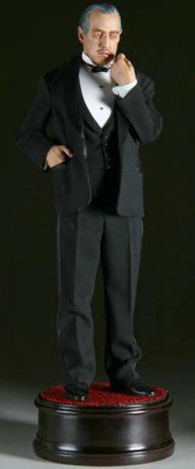 The Godfather Premium Format Don Vito Corleone Statue