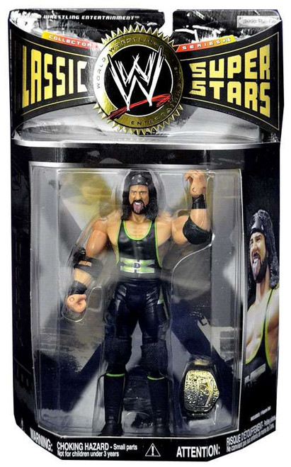 WWE Wrestling Classic Superstars Series 16 X-Pac Action Figure