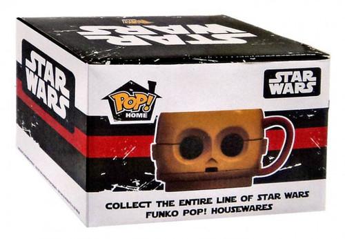 Funko Star Wars The Force Awakens POP! Home C-3PO Exclusive Ceramic Mug