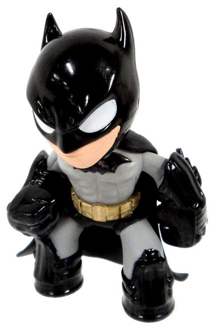 Funko DC Arkham Mystery Minis Batman 2.5-Inch 1/12 Mystery Minifigure [Arkham Knight Loose]