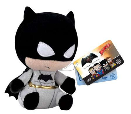 Funko DC Batman v Superman Mopeez Batman Plush [Dawn of Justice]