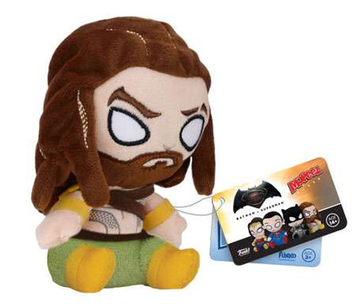 Funko DC Batman v Superman Mopeez Aquaman Plush [Dawn of Justice]