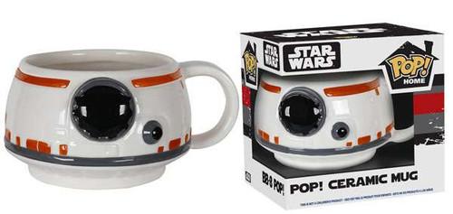 Funko Star Wars POP! Home BB-8 Ceramic Mug