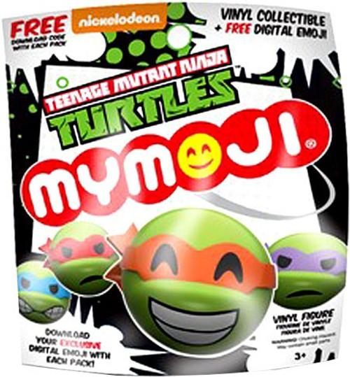 Funko MyMojis Teenage Mutant Ninja Turtles Mystery Pack