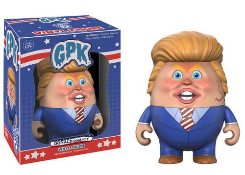 Funko Garbage Pail Kids The Vote Donaldy Dumpty Vinyl Figure [Donald Trump]