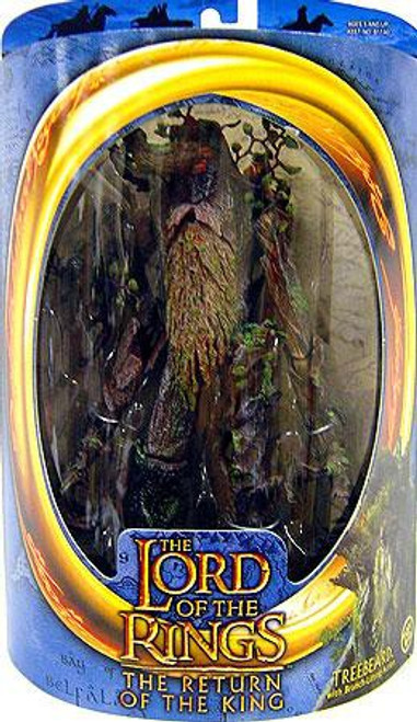 The Lord of the Rings The Return of the King Treebeard Action Figure