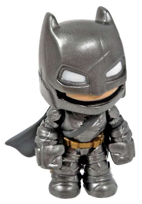 Funko DC Batman v Superman Armored Batman 2.5-Inch 1/12 Mystery Minifigure [Loose]