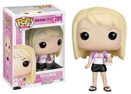 Funko Mean Girls POP! Movies Regina Vinyl Figure #289