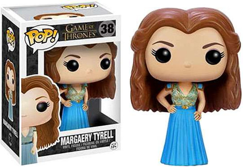 Funko Game of Thrones POP! TV Margaery Tyrell Vinyl Figure #38