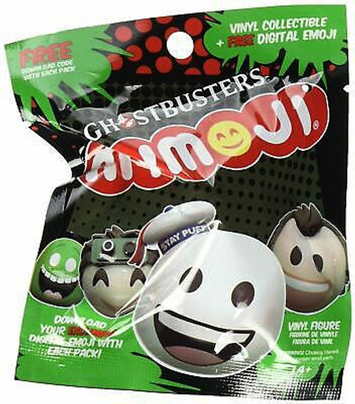 Funko MyMojis Ghostbusters Mystery Pack