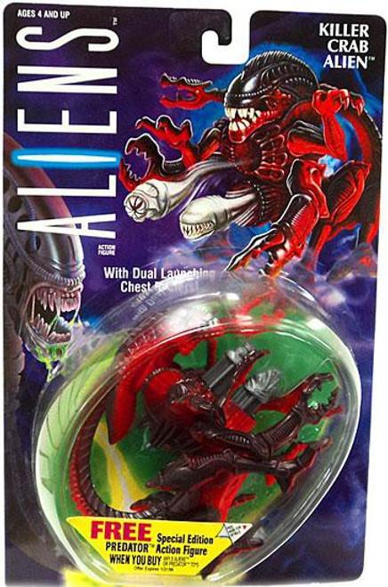 Aliens Killer Crab Alien Action FIgure