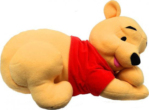 Fisher Price Disney Winnie the Pooh Exclusive 22-Inch Plush [Lounging Pooh]