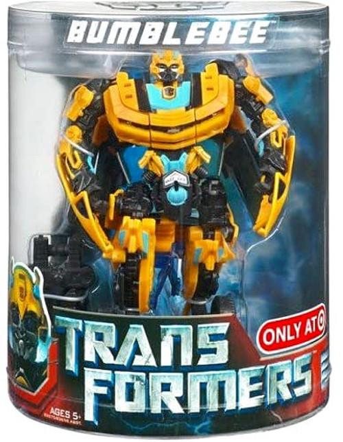 Transformers Movie Bumblebee Exclusive Deluxe Action Figure