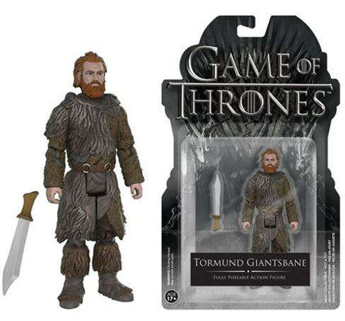 Funko Game of Thrones Tormund Giantsbane Action Figure