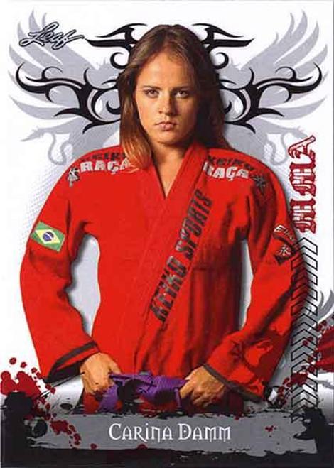 MMA Series 2010 Carina Damm #71
