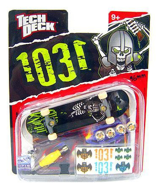 Tech Deck 1031 96mm Mini Skateboard [RANDOM Board]