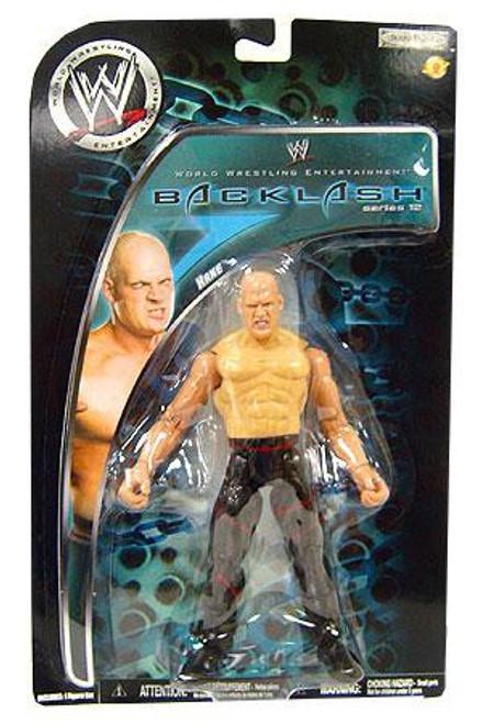 WWE Wrestling Backlash Series 12 Kane Action Figure