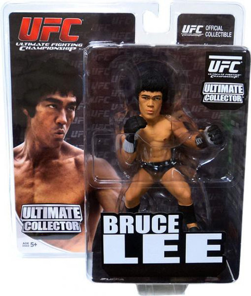 UFC Ultimate Collector Series 7 Bruce Lee Action Figure [Enter the Dragon]