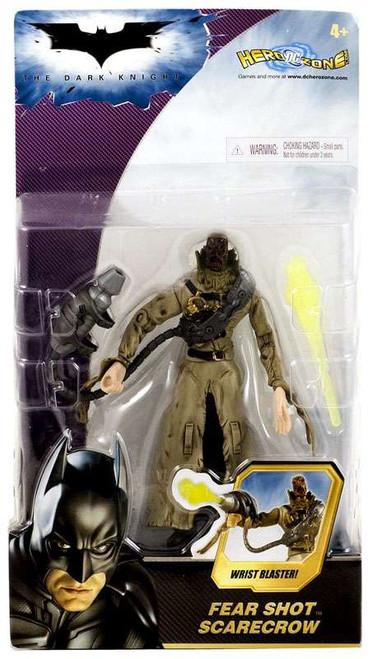 Batman The Dark Knight Scarecrow Action Figure [Fear Shot]