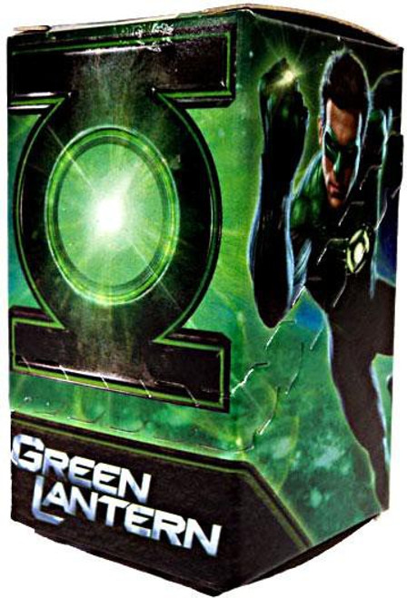 HeroClix Green Lantern Movie Booster Pack