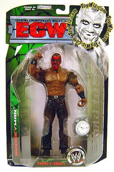ECW Wrestling ECW Series 4 Boogeyman Action Figure