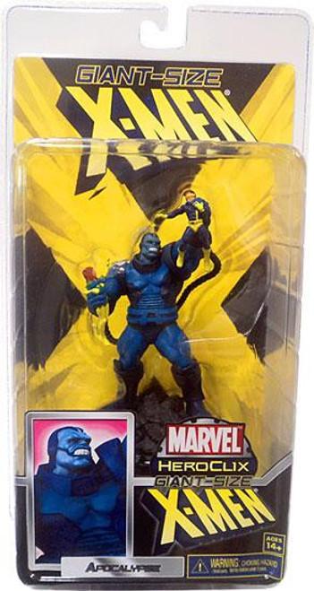 Marvel HeroClix Giant Size X-Men Apocalypse Exclusive