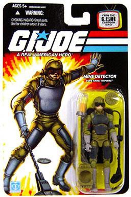 GI Joe Wave 12 Tripwire Action Figure