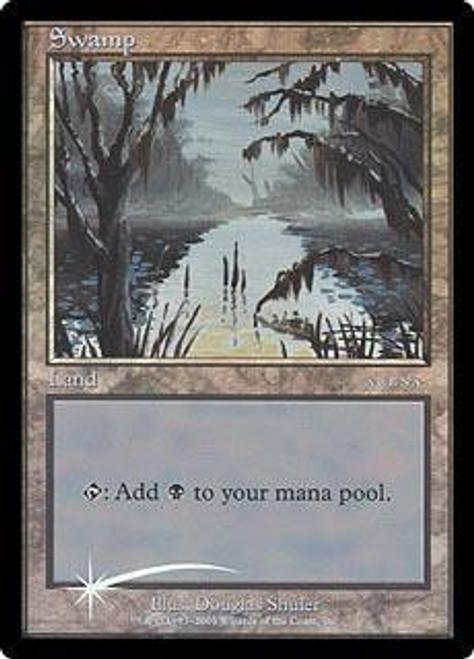MtG Arena Promo Swamp [Arena 2001]
