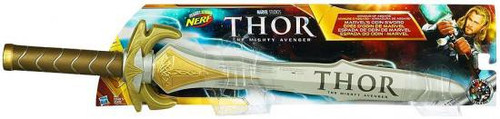 Thor The Mighty Avenger Odin's Sword Roleplay Toy