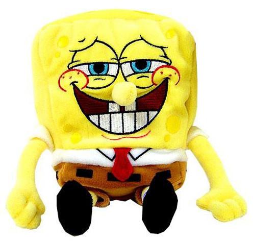 SpongeBob SquarePants 6-Inch Plush [Wide Smile]