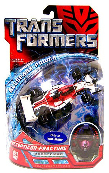 Transformers Movie Allspark Power Fracture Action Figure