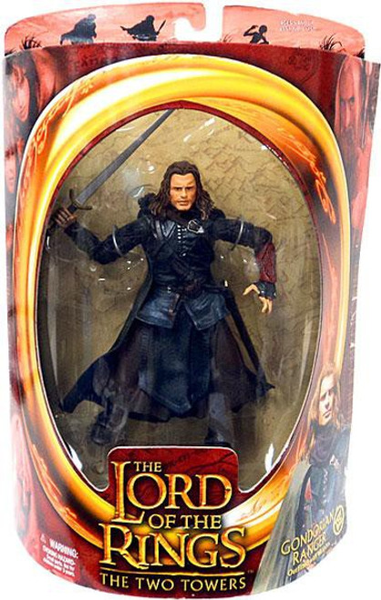 The Lord of the Rings The Two Towers Gondorian Ranger Action Figure