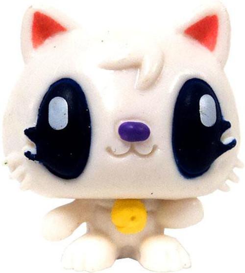 Moshi Monsters Moshlings Series 2 Tingaling 1.5-Inch Mini Figure #63
