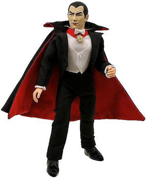 Universal Monsters Retro Series 2 Dracula Figure [Cloth]