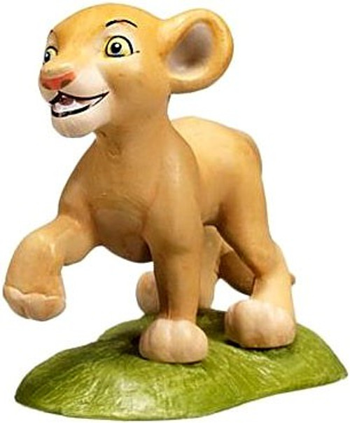 Disney The Lion King Young Nala Exclusive 3-Inch PVC Figure [Loose]