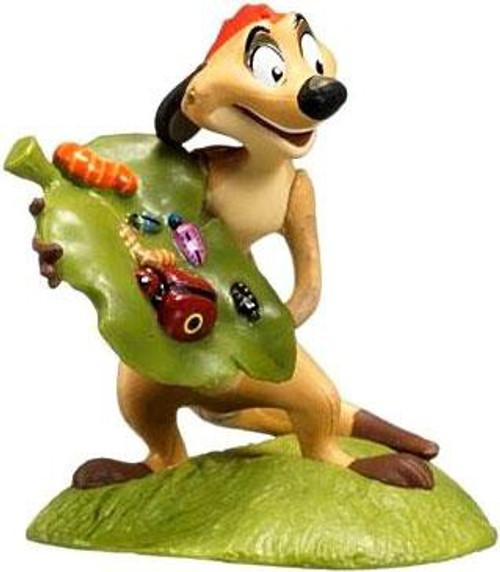 Disney The Lion King Timon Exclusive 3-Inch PVC Figure [Loose]